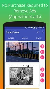 Status Downloader for Whatsapp & Status Saver - Wa screenshot 2