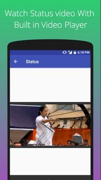 Status Downloader for Whatsapp & Status Saver - Wa screenshot 3