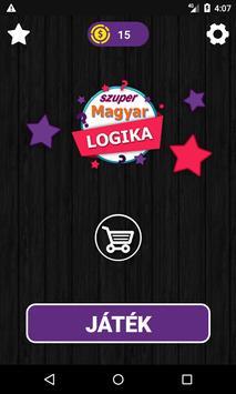 Magyar logika screenshot 4