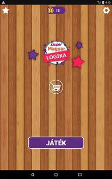 Magyar logika screenshot 8