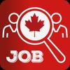 Canada Job आइकन