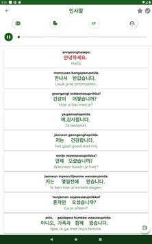 Koreaans leren screenshot 18