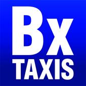 Bathurst Taxis icon