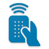 Smartracker BLE remote control icon