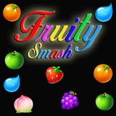 Fruity Smash 2019 icon