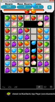 Fruity Smash 2019 screenshot 1