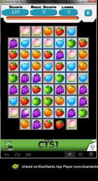 Fruity Smash 2019 screenshot 2