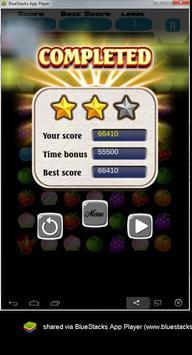 Fruity Smash 2019 screenshot 3