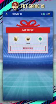 FUT Game 19 - Draft and Pack Opener screenshot 6