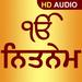 Nitnem Audio - Gutka Sahib