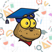 Gekco Logic : Child Education Games icon