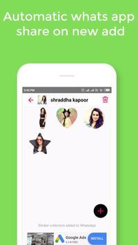 Smart sticker creator for you whatsapp para Android - APK Baixar