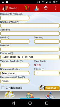 S7.smartpay screenshot 3