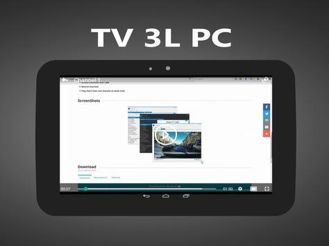 TV 3L PC screenshot 7
