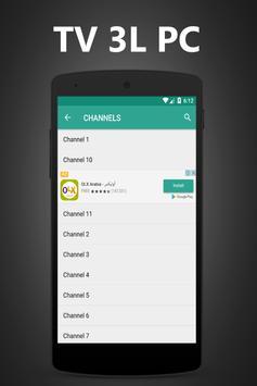 TV 3L PC screenshot 1