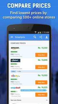 Best Price Comparison Shopping screenshot 3