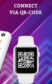 Smartwatch Notifier:sync le téléphone et la montre capture d'écran 20