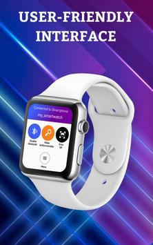 Smartwatch Notifier:sync le téléphone et la montre capture d'écran 22