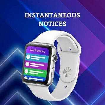 Smartwatch Notifier:sync le téléphone et la montre capture d'écran 24