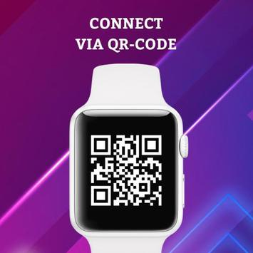 Smartwatch Notifier:sync le téléphone et la montre capture d'écran 28