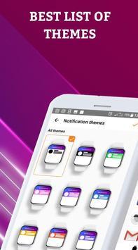 Smartwatch Notifier:sync le téléphone et la montre capture d'écran 2