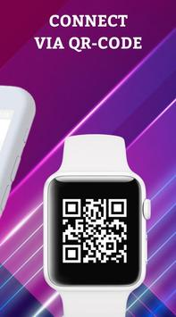 Smartwatch Notifier:sync le téléphone et la montre capture d'écran 4