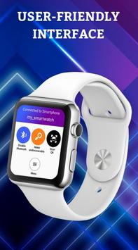 Smartwatch Notifier:sync le téléphone et la montre capture d'écran 6