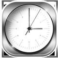 Analog Clock Live