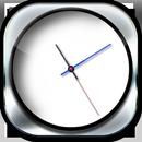 Minimal Clock Widget APK