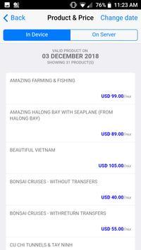 Excursion (GoVacation Vietnam) - STS screenshot 7