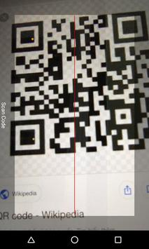 Scan Qr & Bar Code screenshot 3