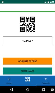 Scan Qr & Bar Code screenshot 2