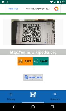 Scan Qr & Bar Code screenshot 5