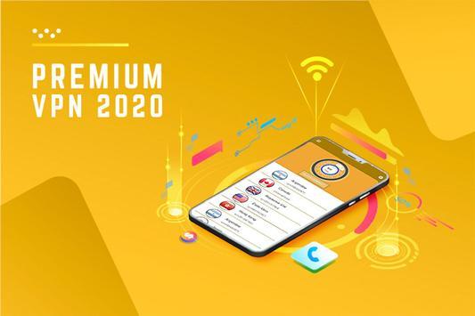VPN Pro 2020 poster