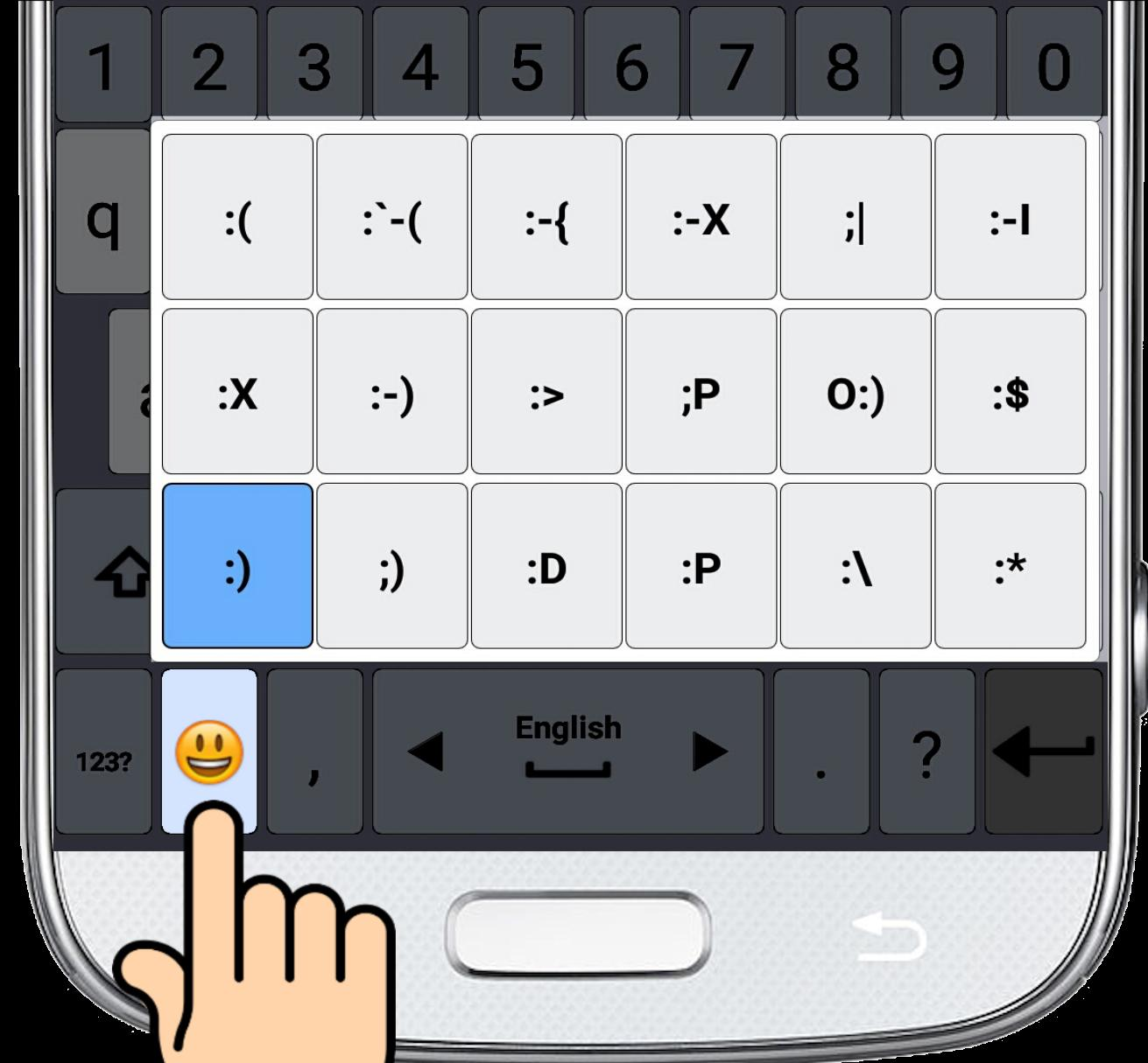 Keyboard for WhatsApp for Android - APK Download