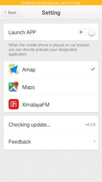 Carplay - Car Mode Phone screenshot 4