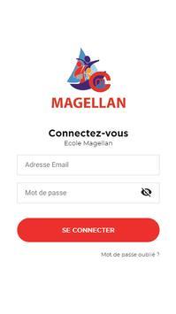 École Magellan poster