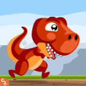 Little Dino icon