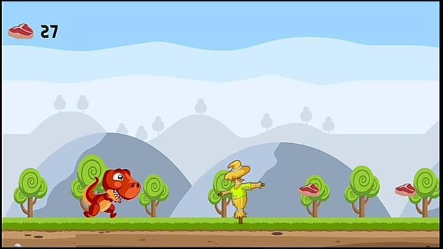 Little Dino screenshot 3