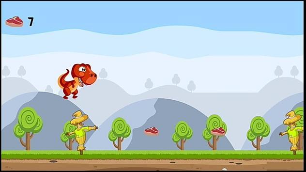 Little Dino screenshot 1
