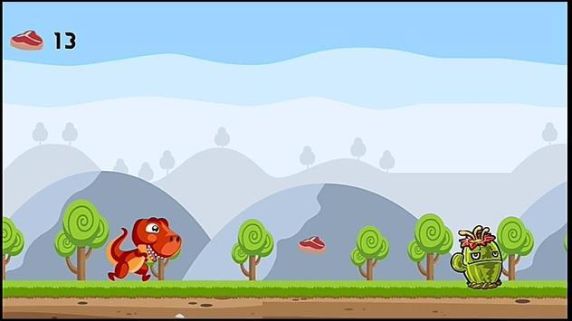 Little Dino screenshot 2