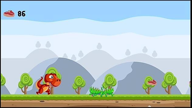 Little Dino screenshot 4