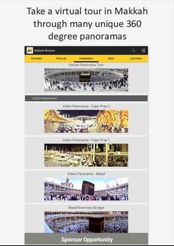Makkah Window screenshot 3