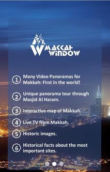 Makkah Window screenshot 1