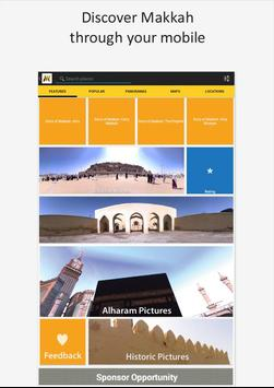 Makkah Window screenshot 2
