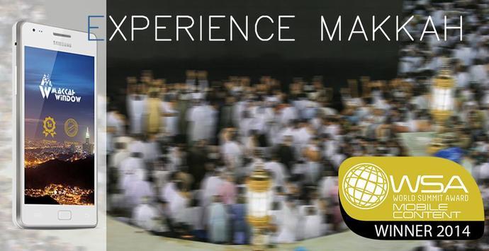 Makkah Window screenshot 7