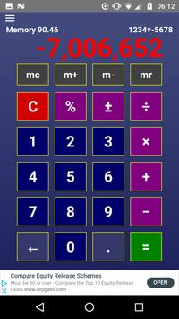 ezeCalc screenshot 4