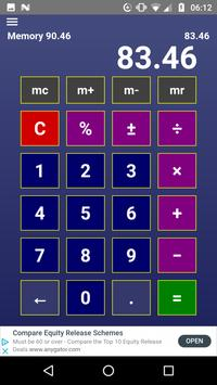 ezeCalc screenshot 3