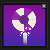 Smash The Glass icon