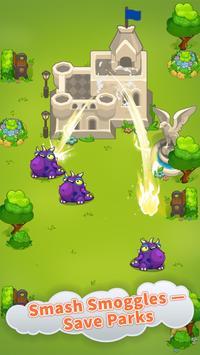 Smoggle Smash screenshot 5